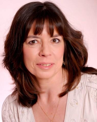 Jill Francis