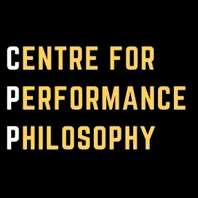 Centre for performance philosophy
