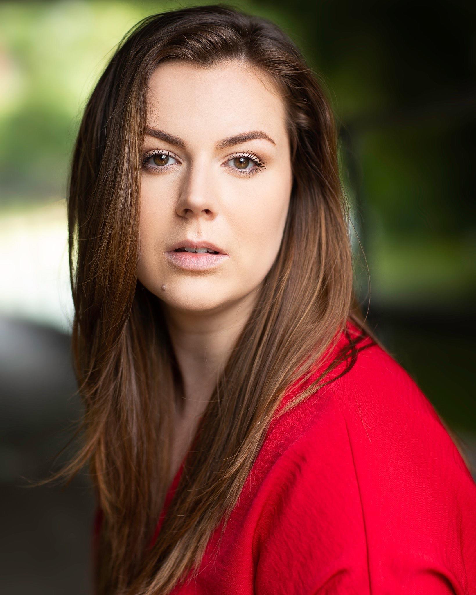 Kirsty Nunn headshot