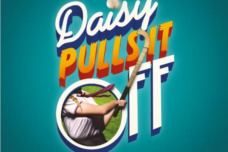 Daisy Pulls It Off logo