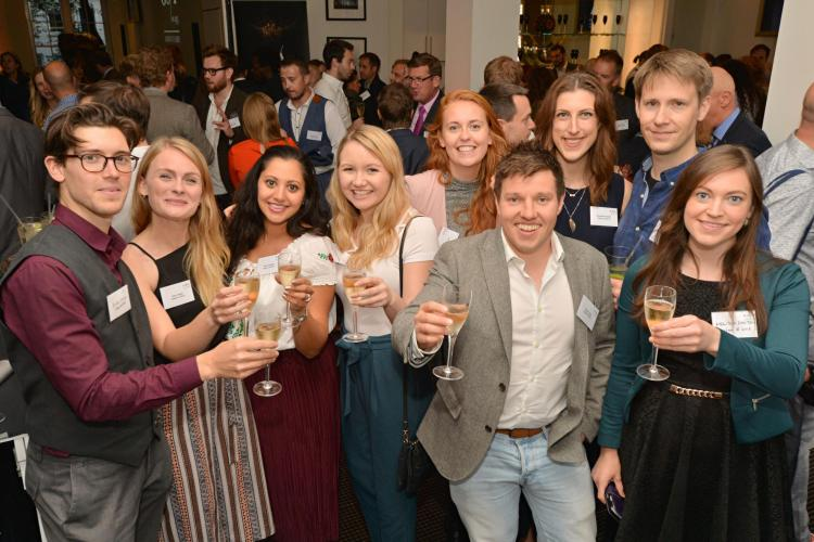 Alumni Network Event 2017