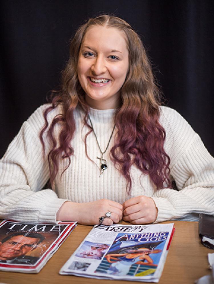 Photo of Tabitha Elser