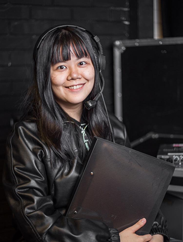 Photo of <span>Yi-Hua, Lai</span>