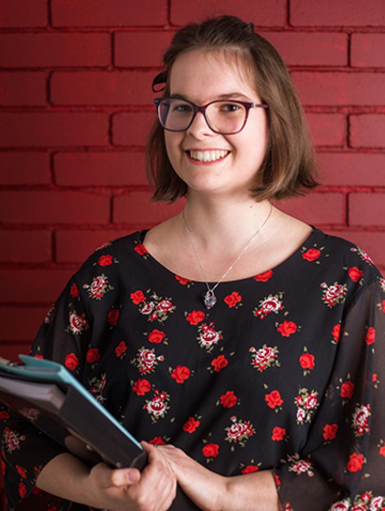 Photo of <span>Nathalie Perthuisot</span>