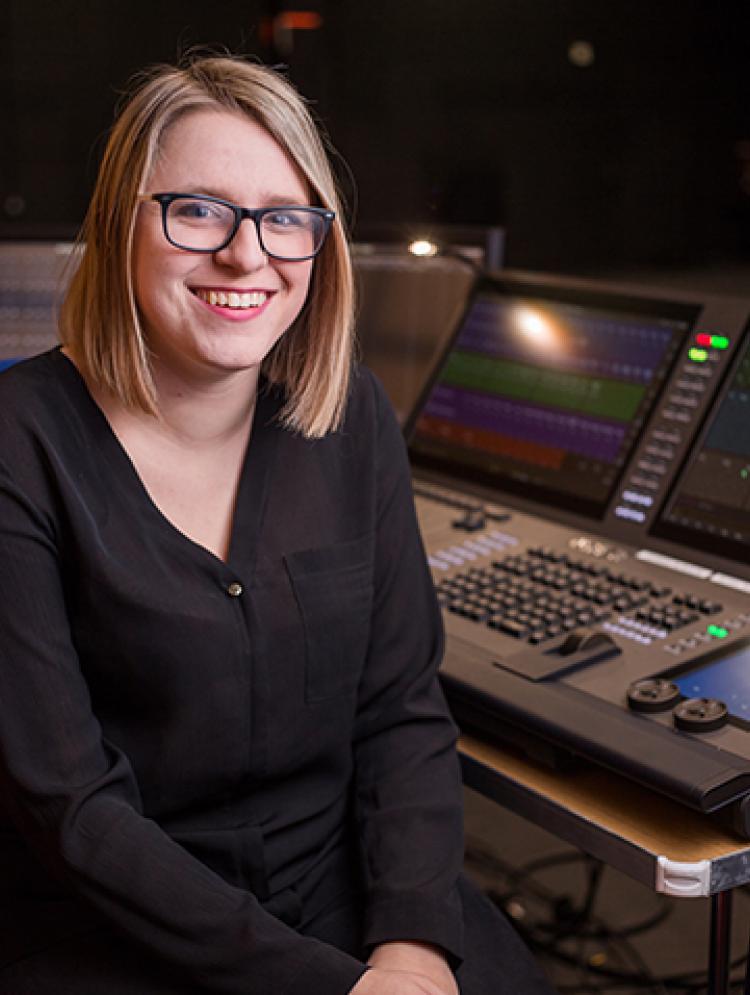 Photo of Jade Rogers