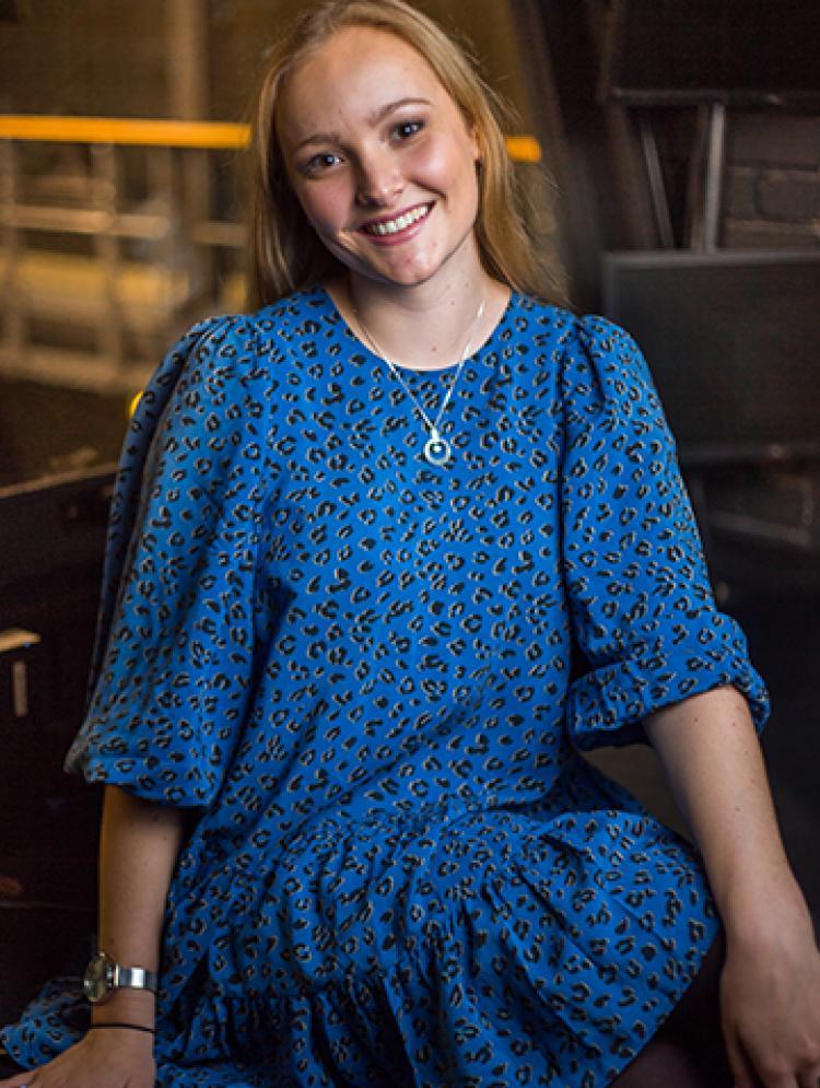 Photo of Phoebe Smyth