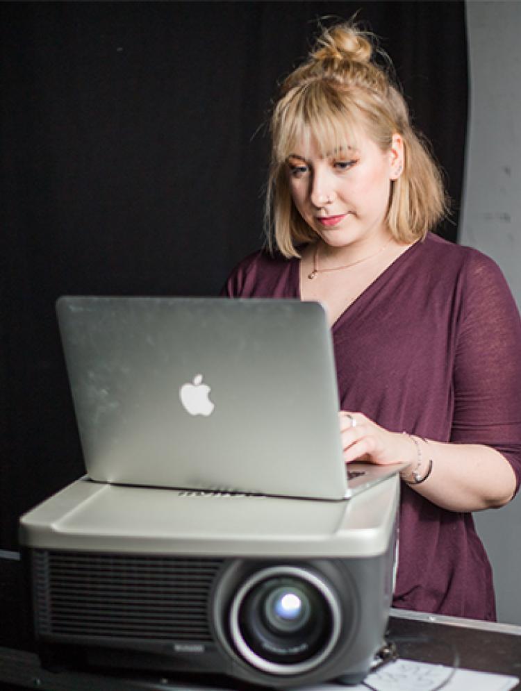 Photo of Libby Ward