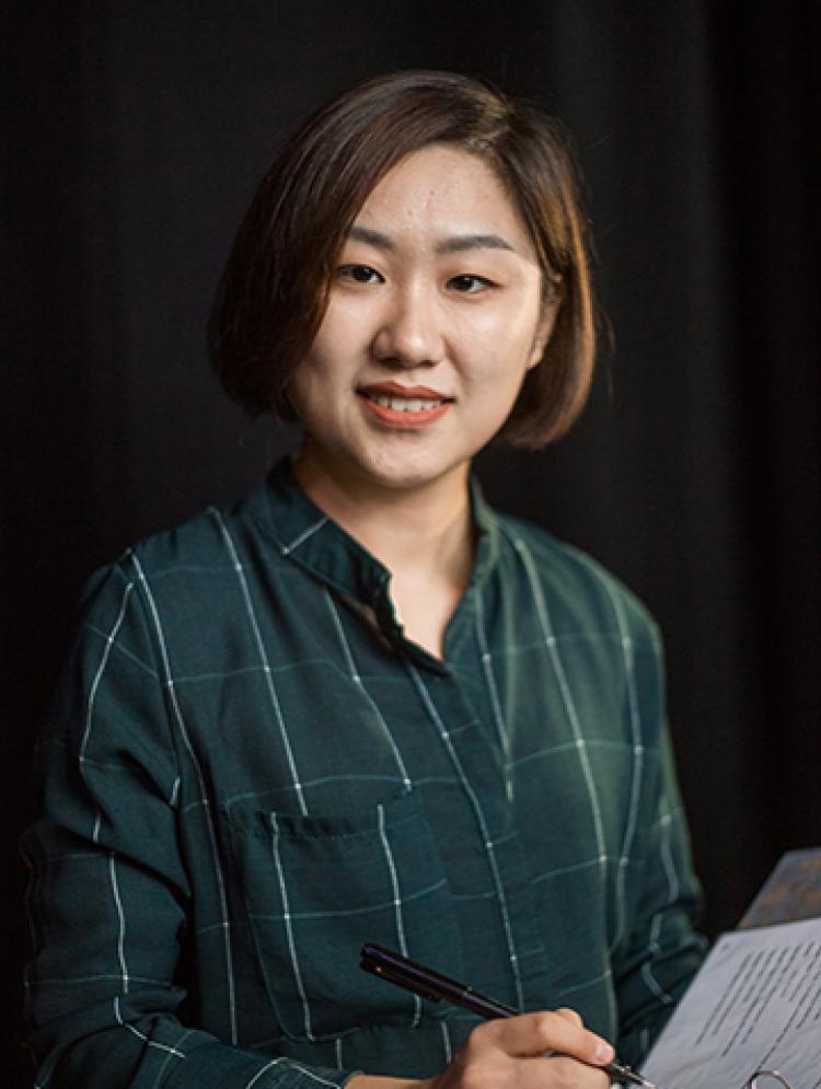 Photo of <span>Xu Ying (Ellyza)</span>