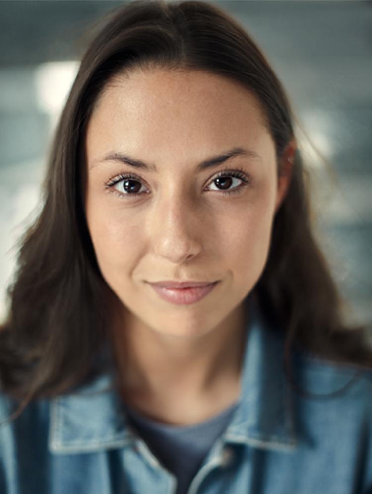Photo of Kathryn Djemai