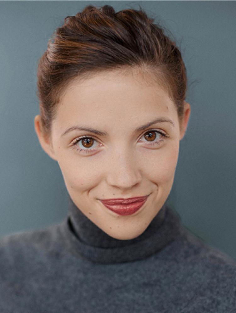Photo of Olivia Denton