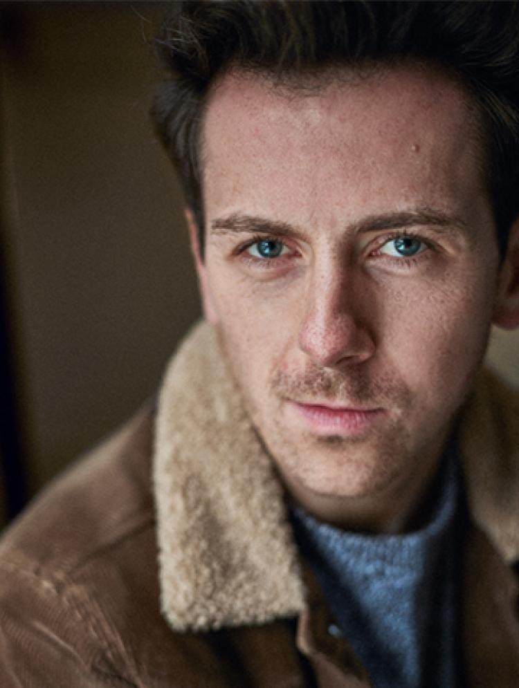Photo of Darryl Hughes
