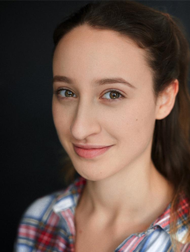 Photo of Safia Lamrani