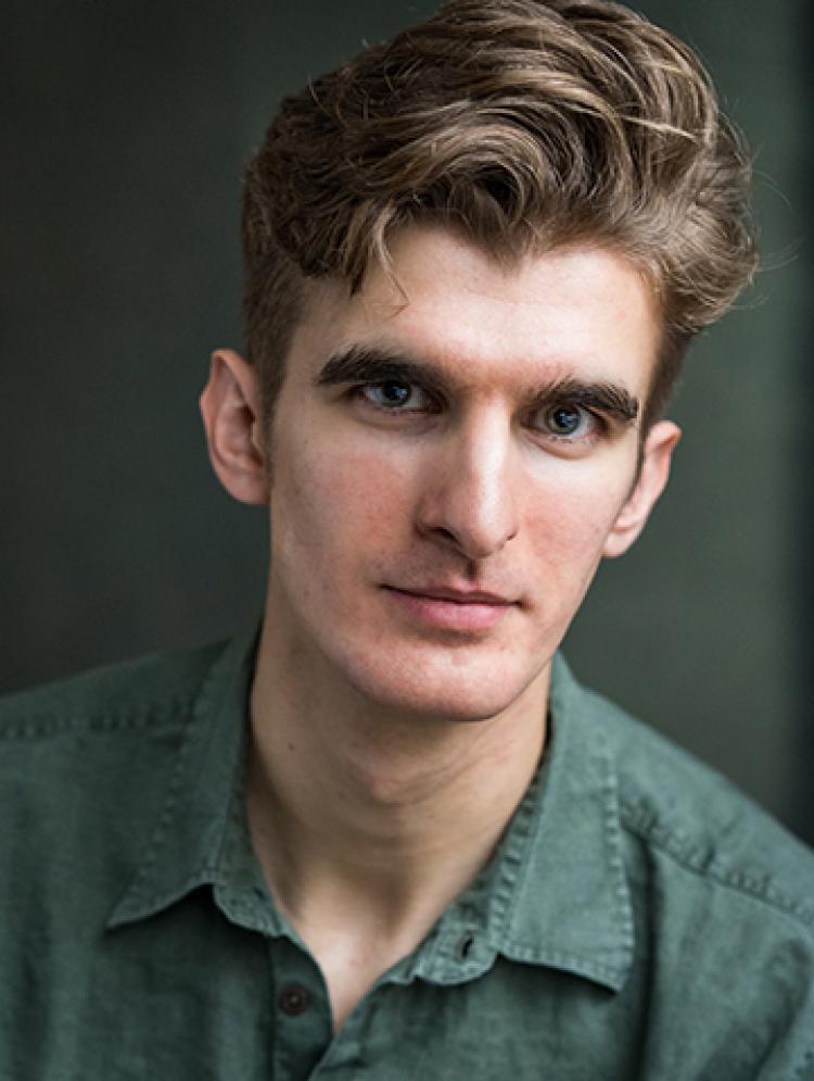 Photo of Andrew Sharpe