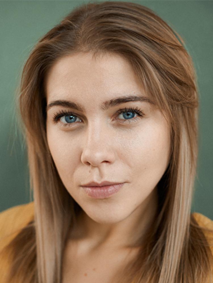 Photo of Clare Plumridge
