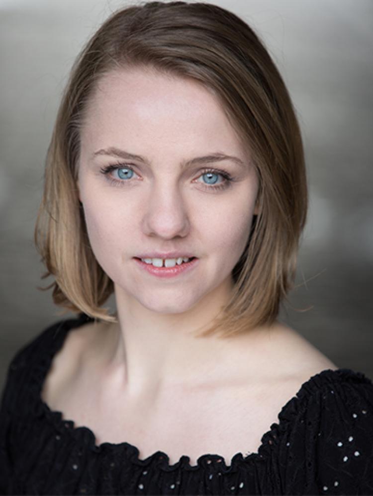 Photo of Sophie Ash