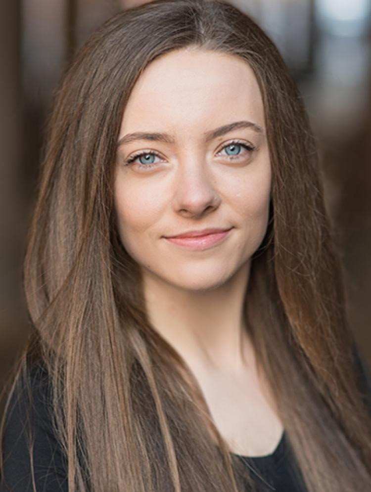 Photo of Zoë Farrow