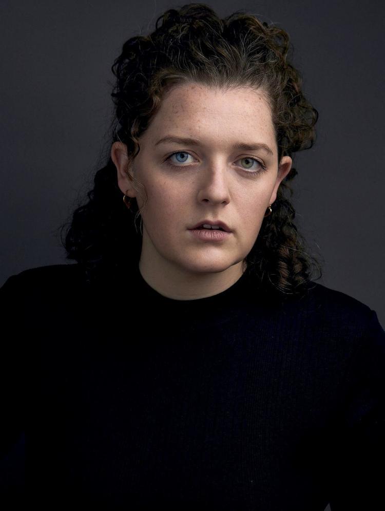 Photo of Catherine Addy