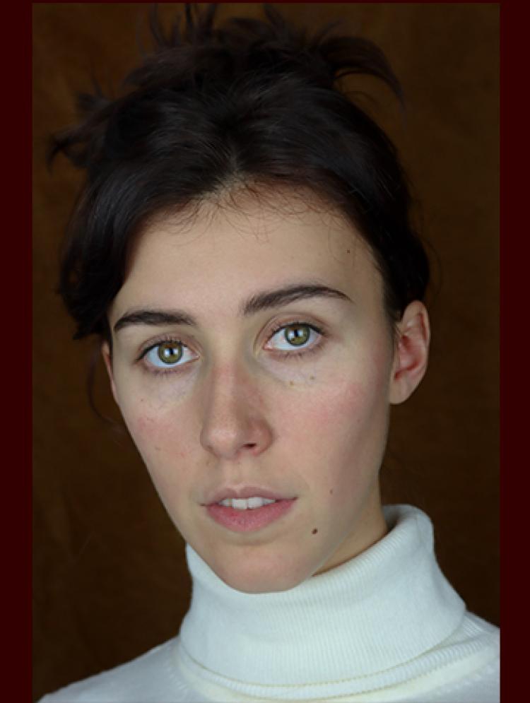 Photo of Sophie Bahari - <em>GERTRUDE</em>