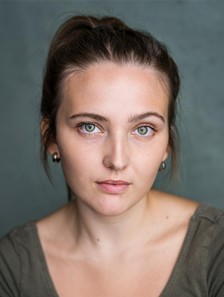 Photo of Chloe Cooper