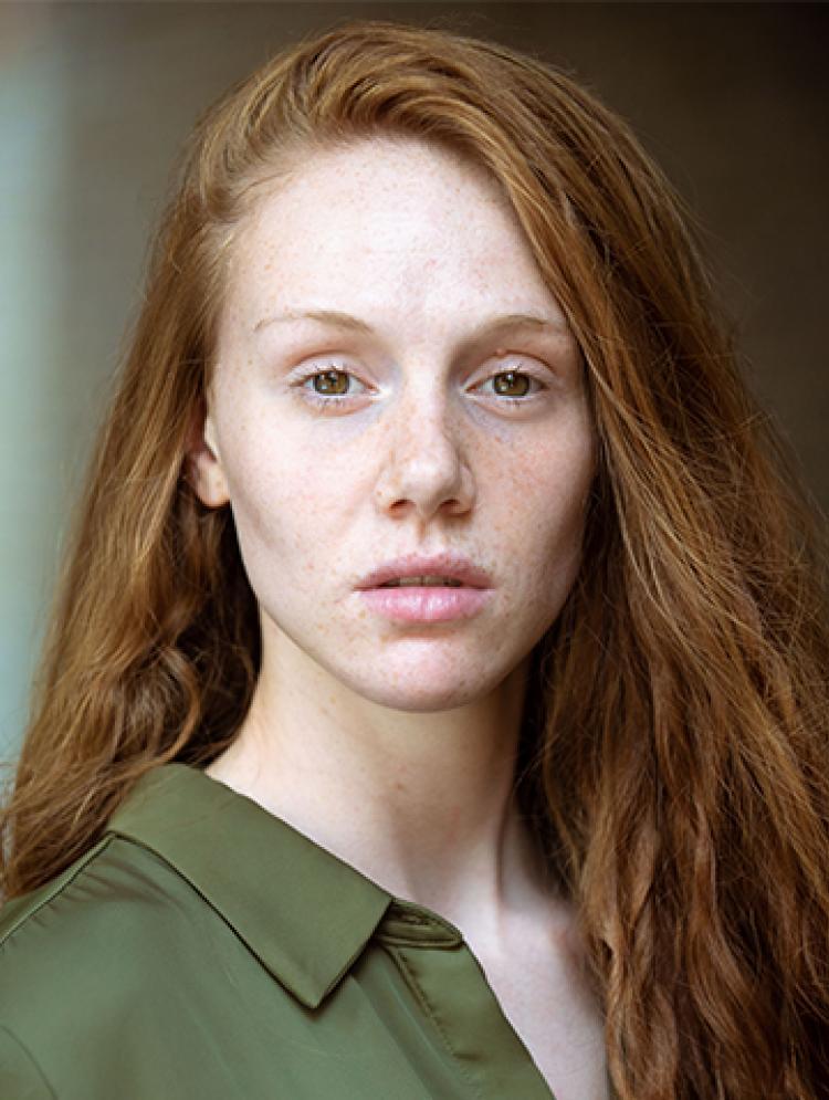 Photo of Rebecca Morley