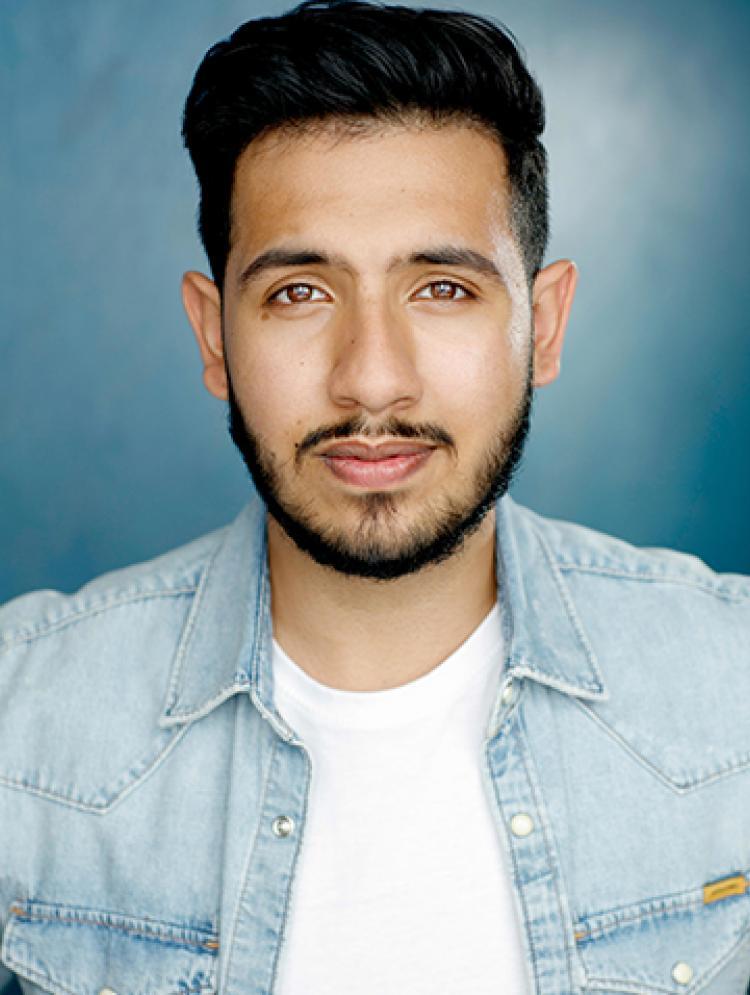 Photo of Rohit Kumar