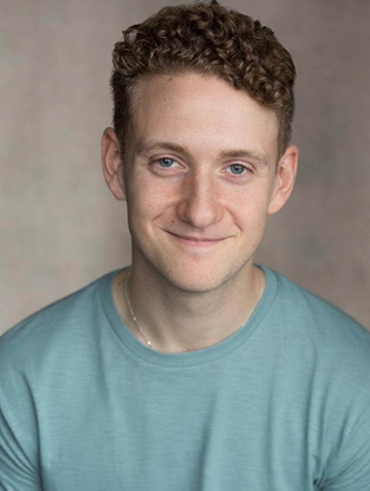 Photo of Matt Logan