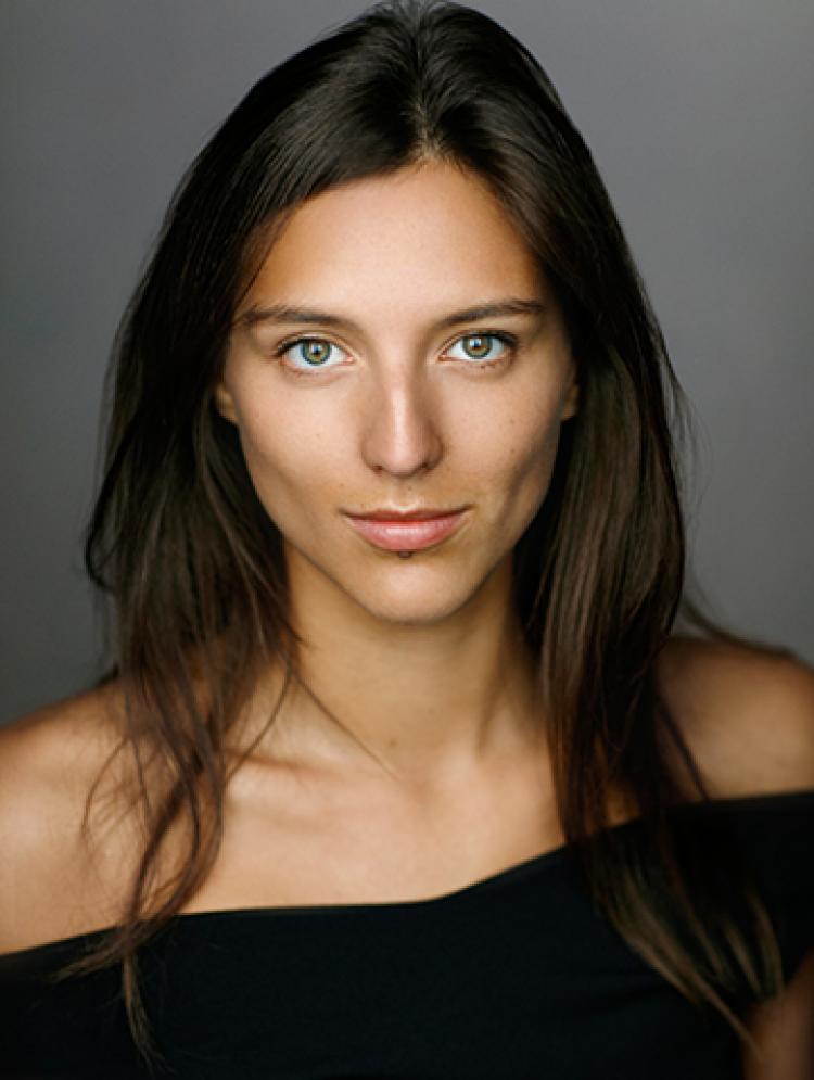 Photo of Laura Andresen Guimarães