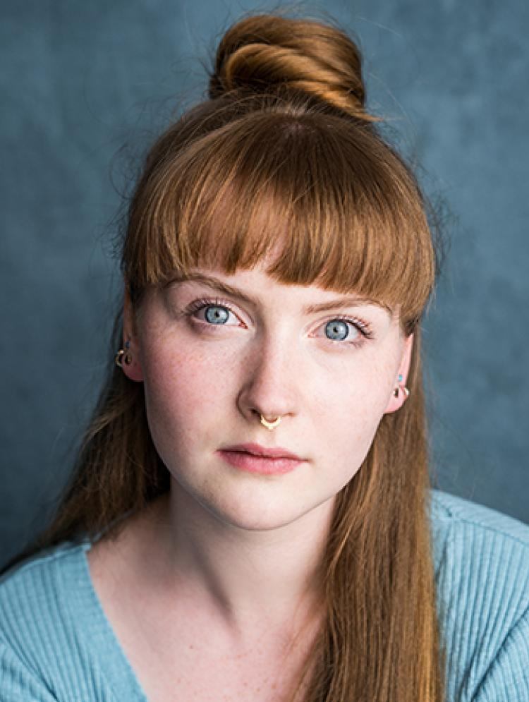 Photo of Ebba Haastrup
