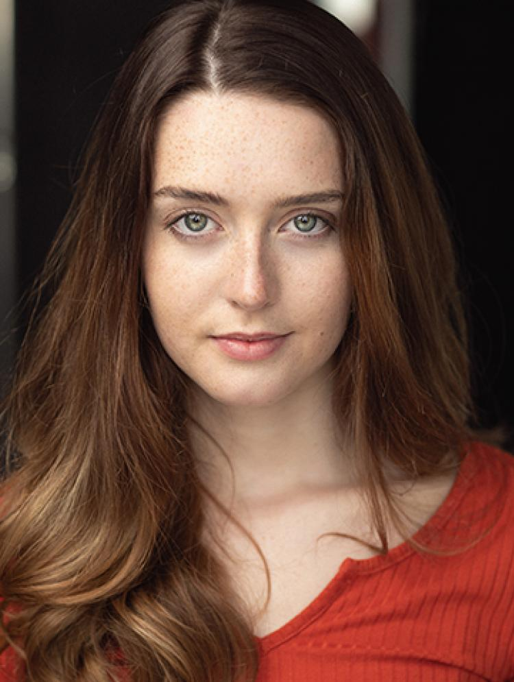 Photo of Lauren MacDonald