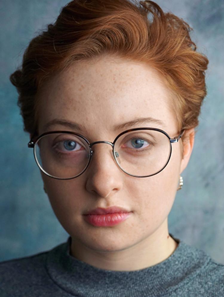 Photo of Sara Nelson