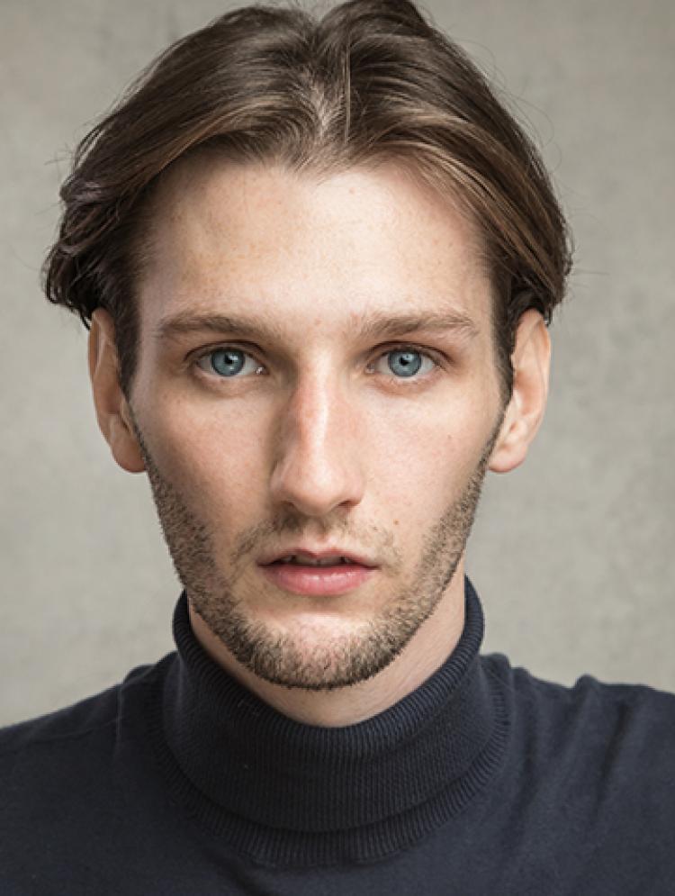 Photo of Ben Pulman
