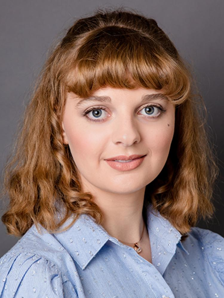 Photo of Rebecca Millan