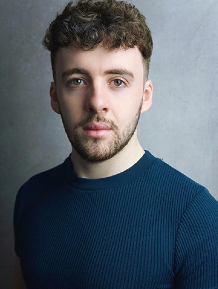 Photo of Owen Bolton