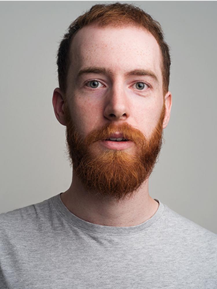 Photo of James Carlisle