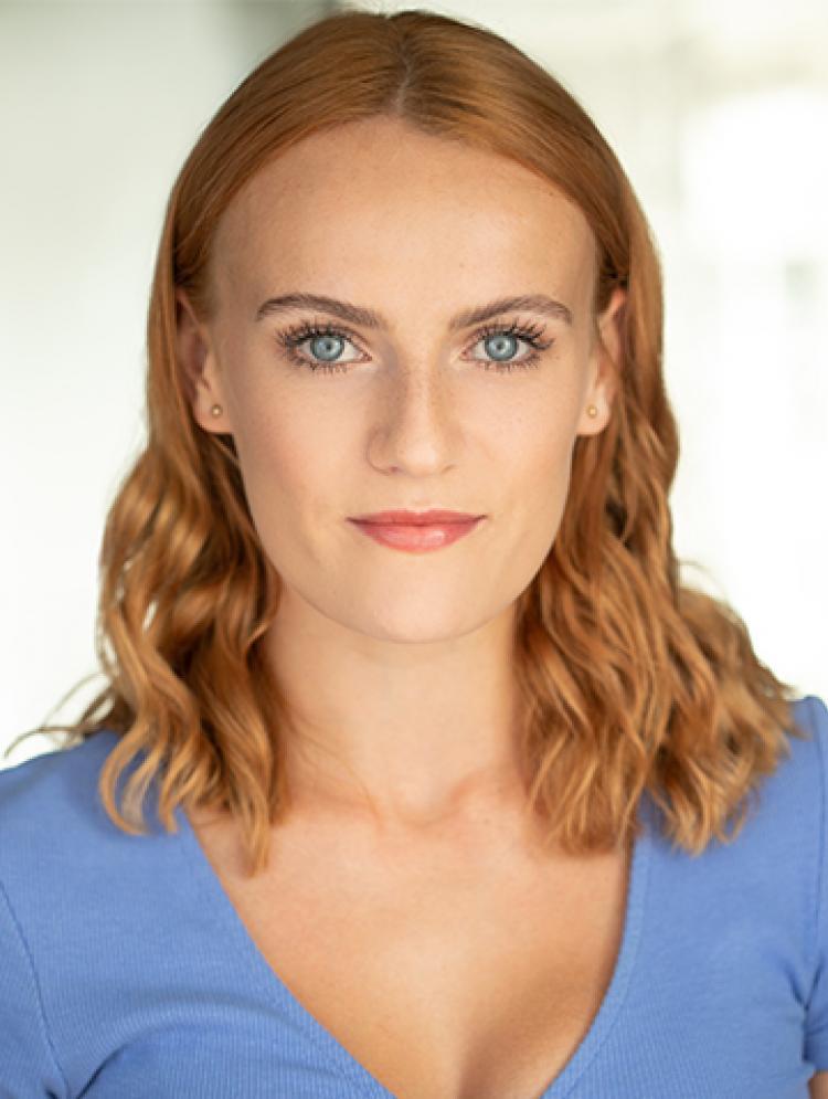 Photo of Beth Crame