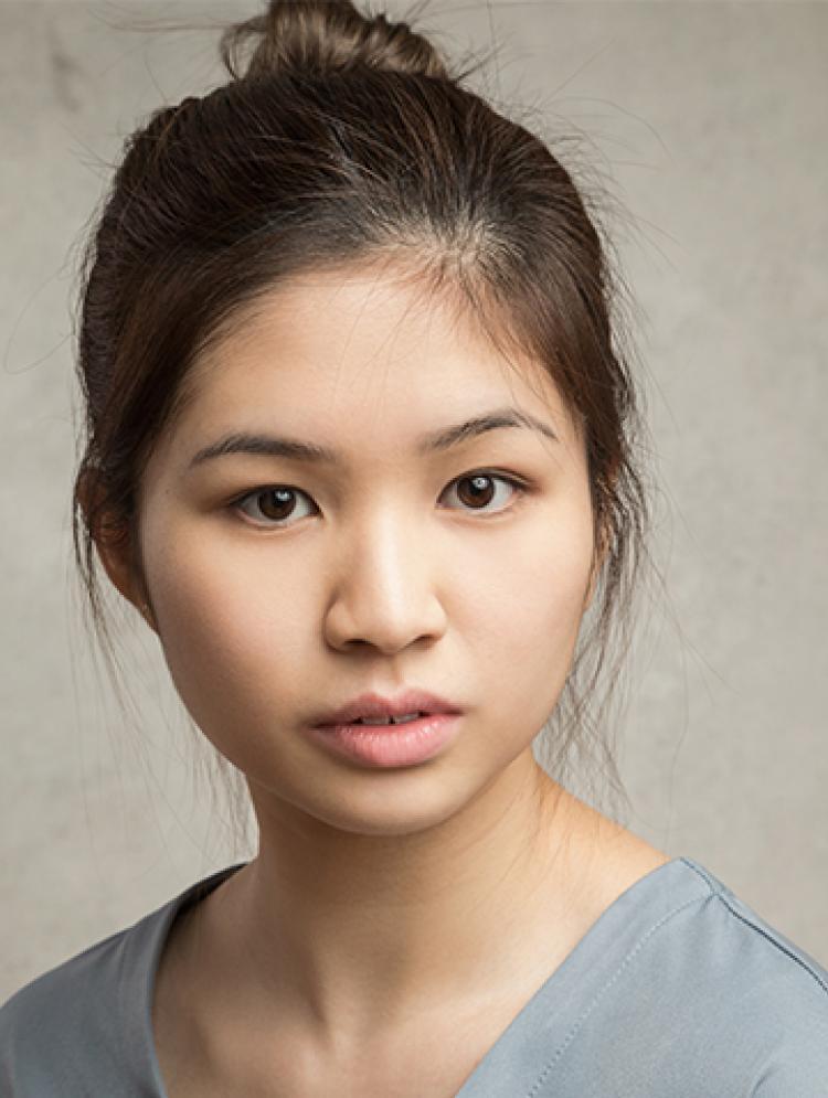 Photo of Ying Ue Li