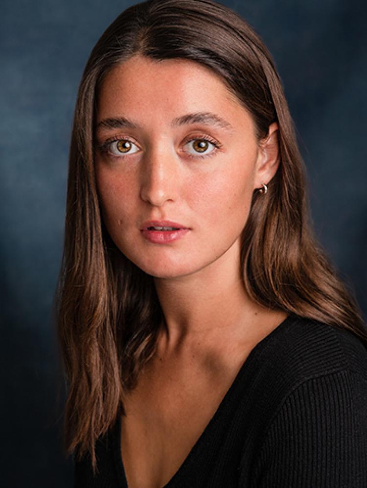 Photo of Bella Manzi
