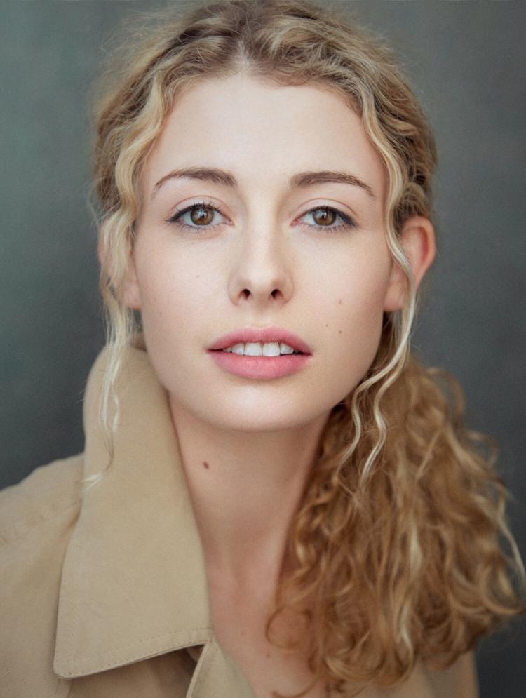 Photo of Pearl Schomberg