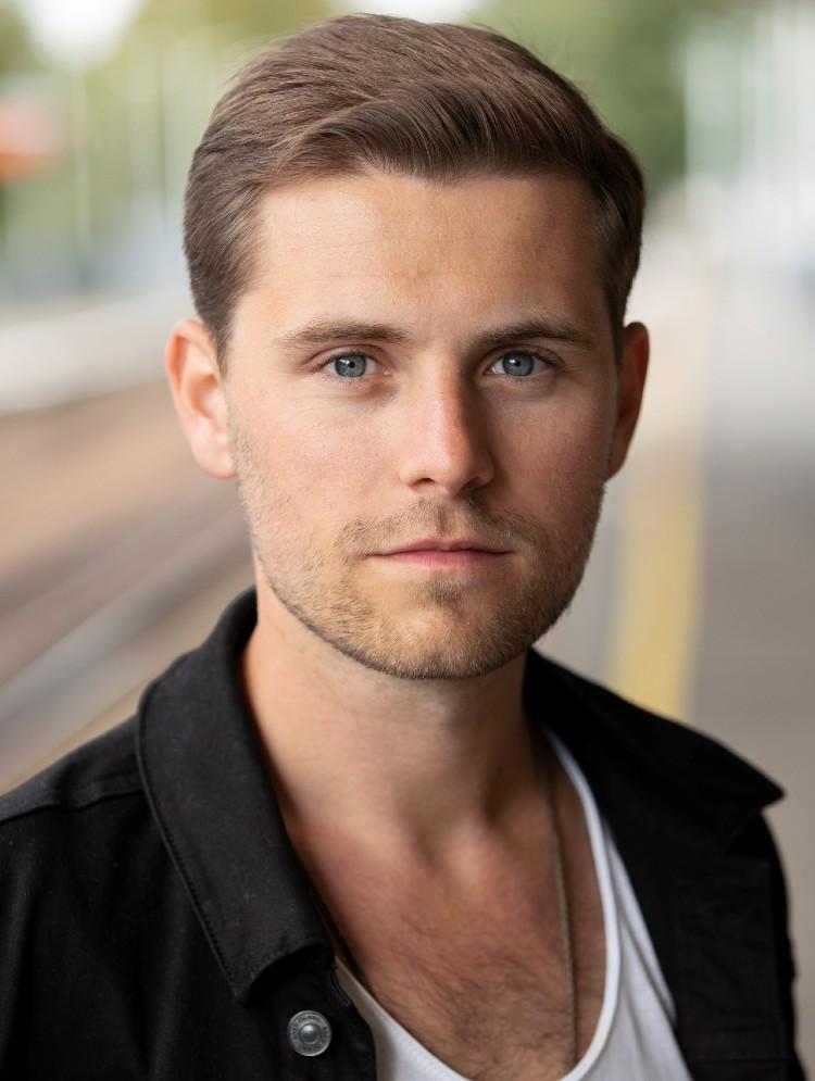 Photo of Luke Bromley - TONY