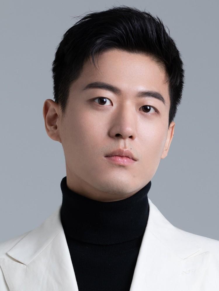 Photo of Benjamin Jia