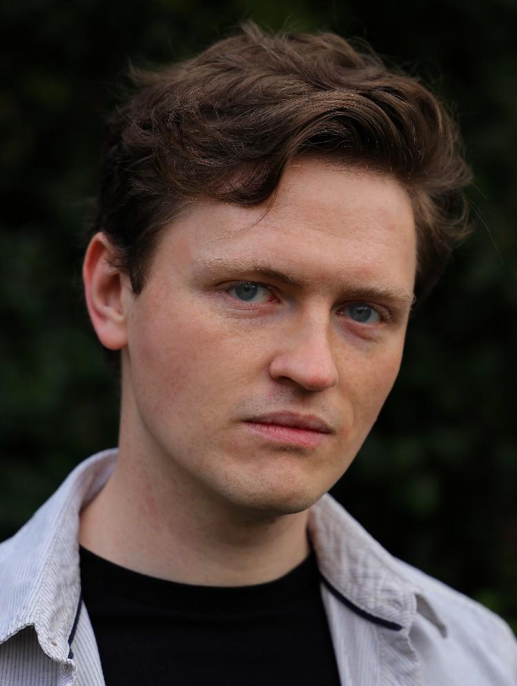 Photo of Christopher Wareham