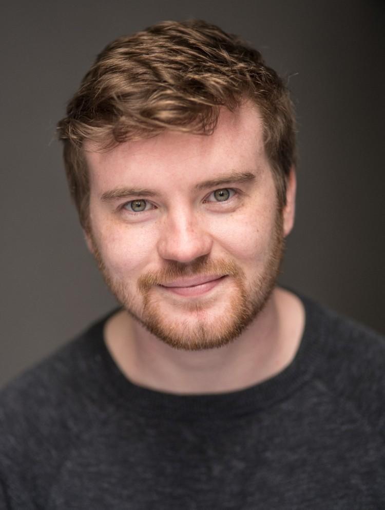 Photo of Jack Bolton