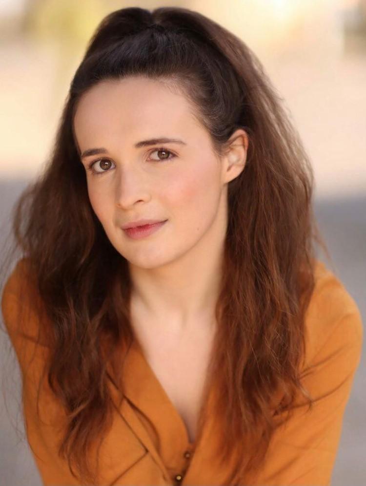 Photo of Lara Sprosen