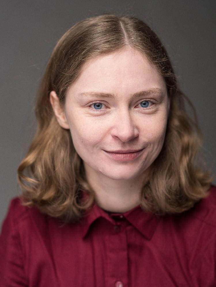 Photo of Rebekah McLoughlin