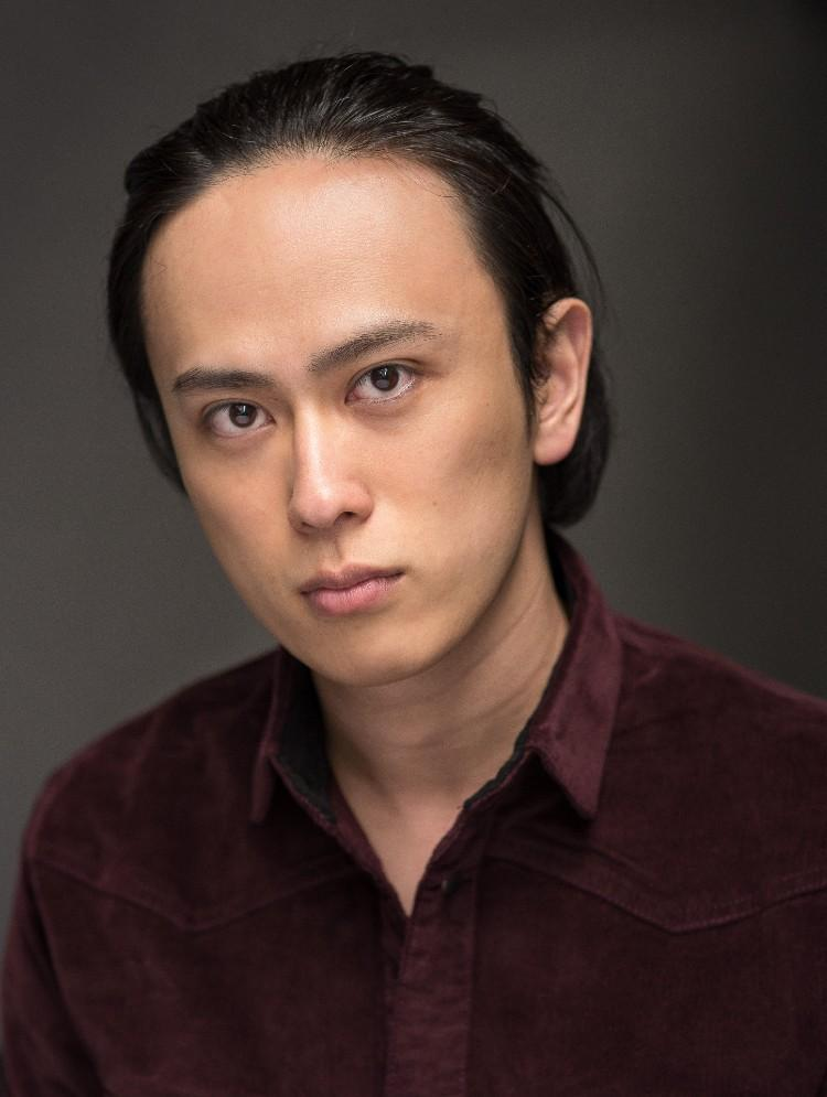 Photo of Yuya Sato