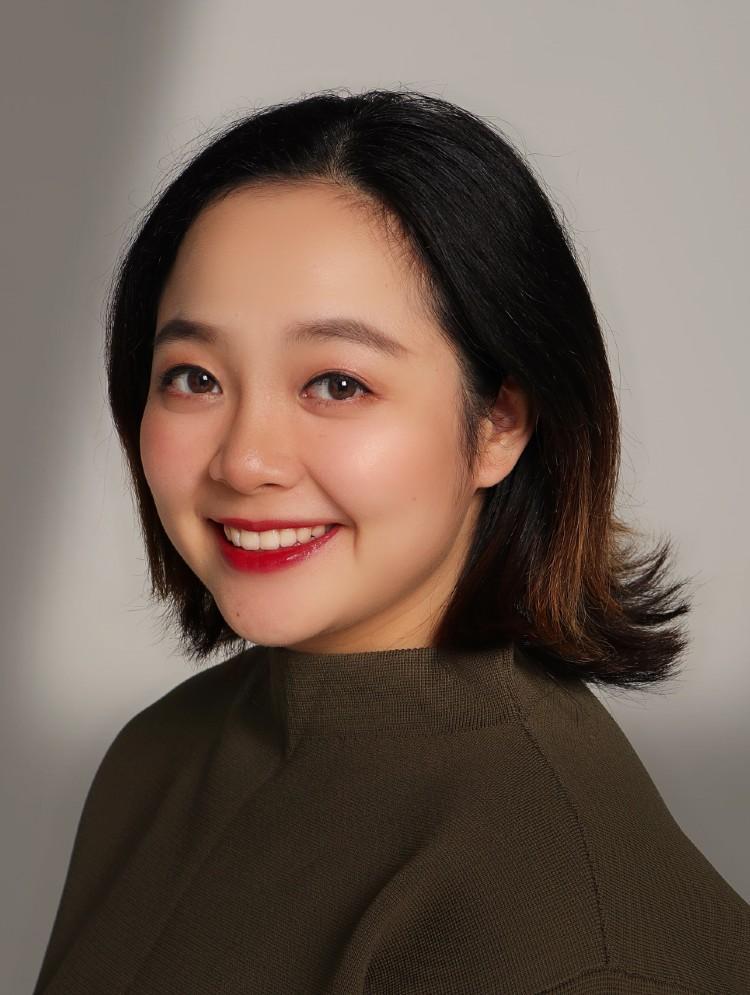 Photo of Amanda Xuan - FLORINA