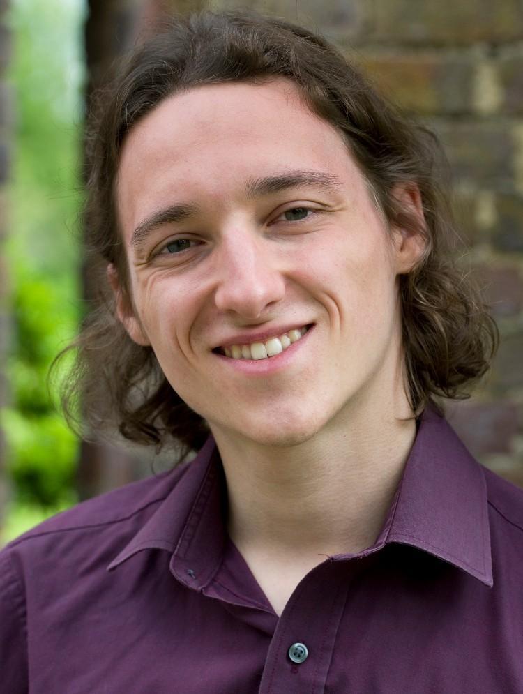 Photo of Dan Wigmore - JOHAN