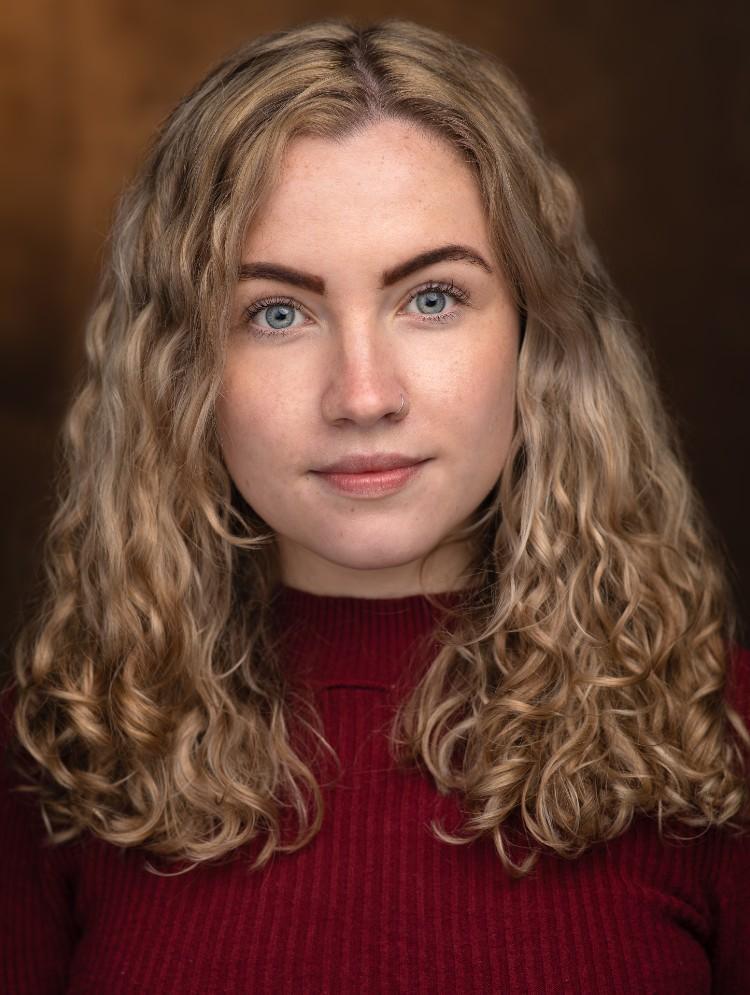 Photo of Isabella Kirkpatrick - IMOGEN/ REBEKAH
