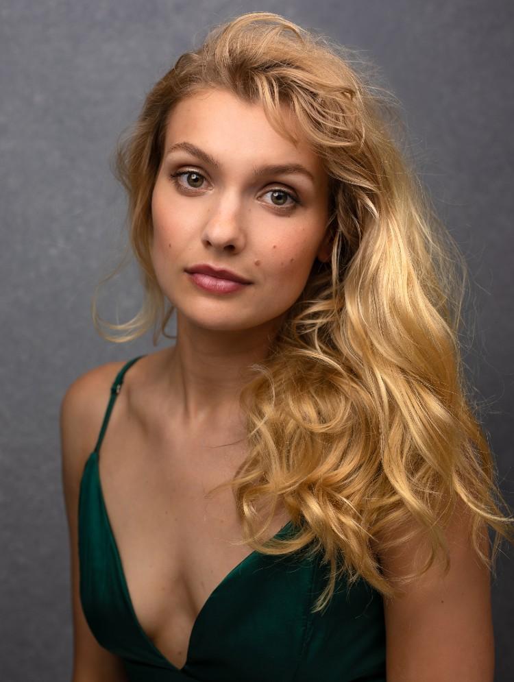 Photo of Jessamie Waldon-Day - ESTHER