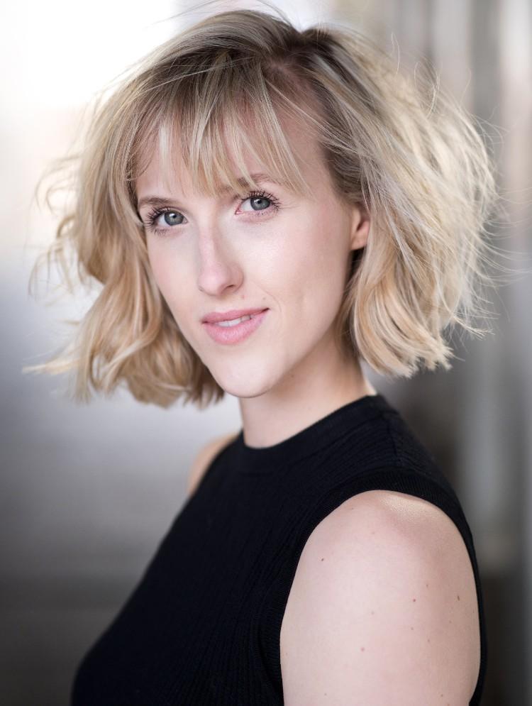 Photo of Rebecca Ibbott - LISBETH VAN FLEET